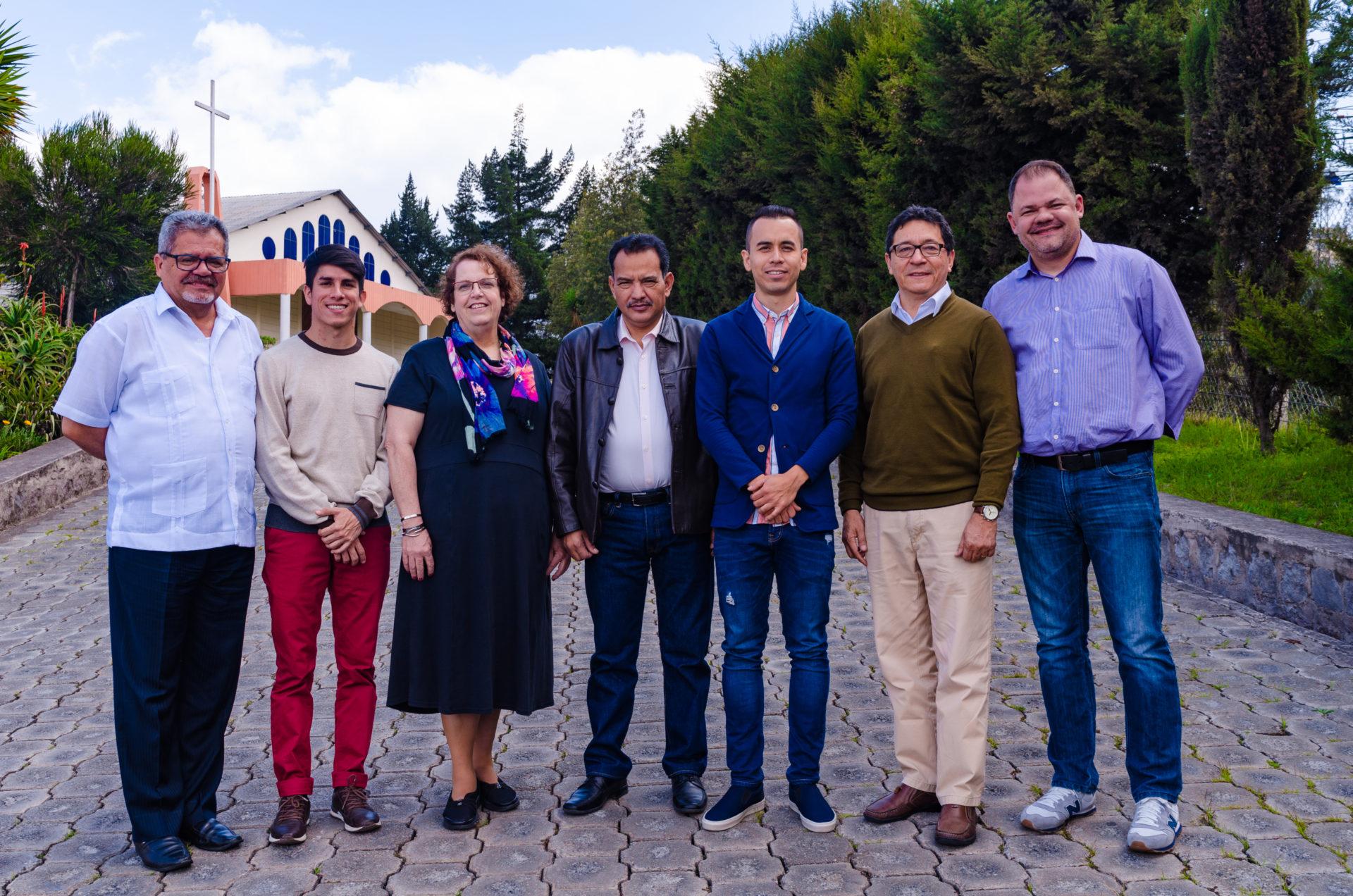 Grupo de Regentes